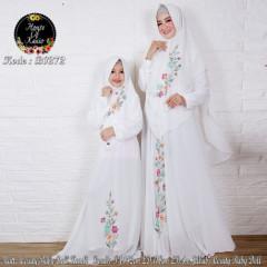 Kanio B0272 White