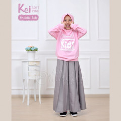 Kei Kids Soft Pink