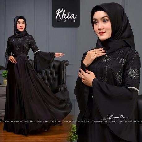 Khia Black