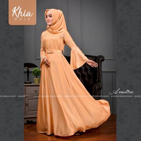 Khia Gold