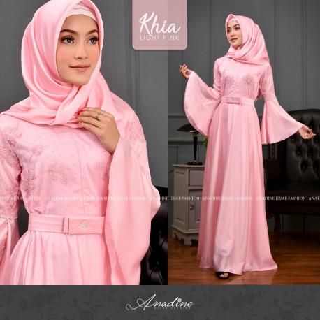 Khia Pink