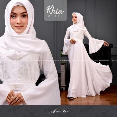 Khia White