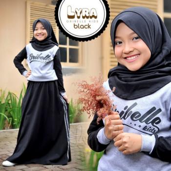 Lyra Black