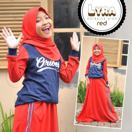 Lyra Red