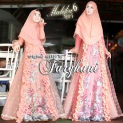Malika Syari 6 Salem