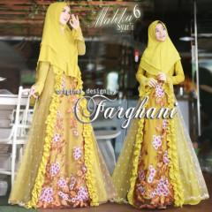 Malika Syari 6 Yellow