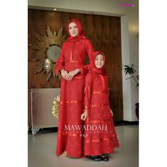 Mawaddah Couple Red