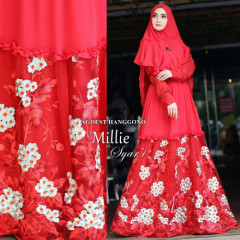Millie Syari Red