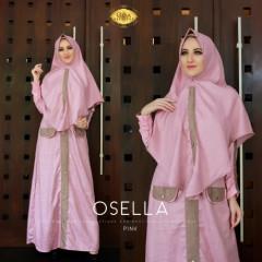 Osella Syari Pink