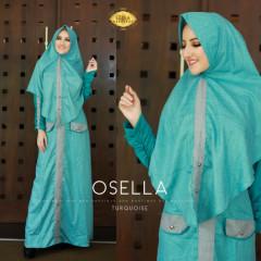 Osella Syari Turquoise