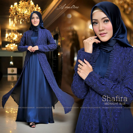 Shafira Navy