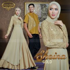 Sheina Couple Gold