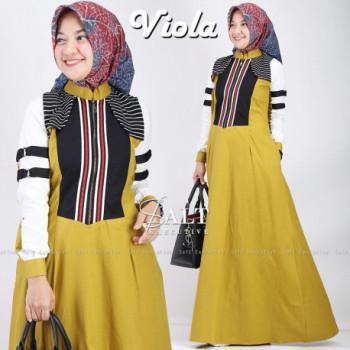 Viola Mustard