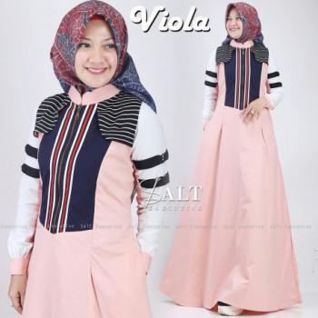 Viola Pink
