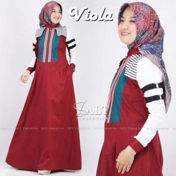 Viola Red