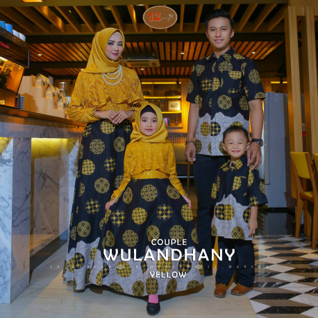Yulandhany Yellow