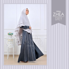Zhea Syari Grey