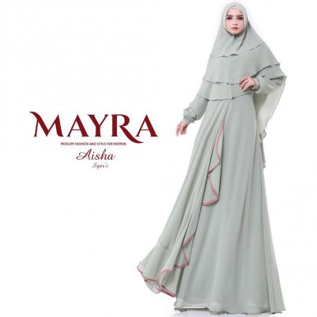 Aisha Syari Grey