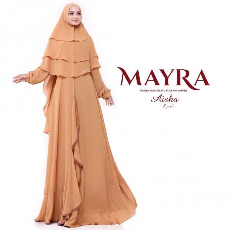 Aisha Syari Orange