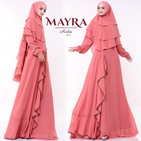 Aisha Syari Pink