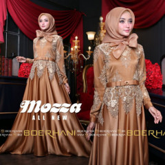 All New Mozza Brown