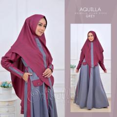 Aquilla Syari Grey