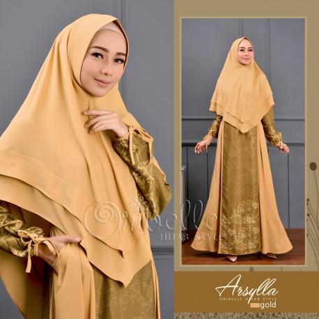 Arsylla Gold