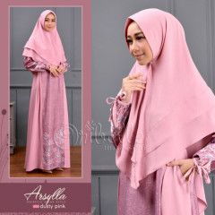 Arsylla Pink