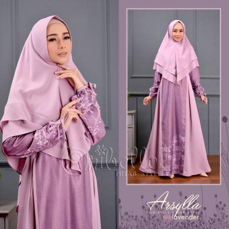 Arsylla lavender