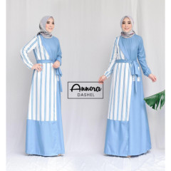 Dashel Blue