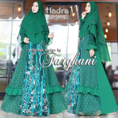 Hadra Syari Green