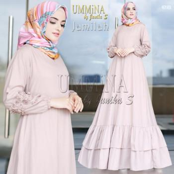 Jamilah Cream