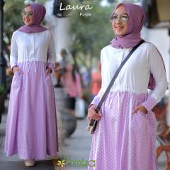 Laura By Friska Purple