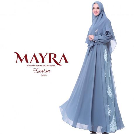 Lerisa Syari Blue