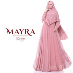 Lerisa Syari Pink