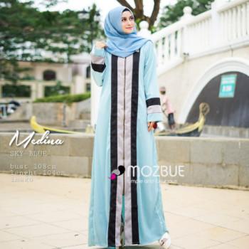 Medina Blue