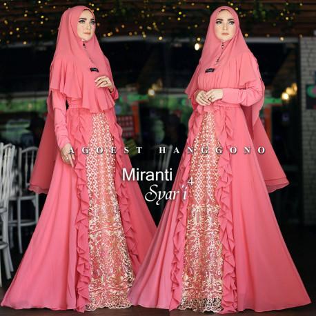 Miranti Syari 4 Salem