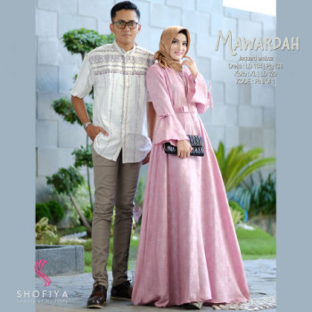New Mawardah Pink