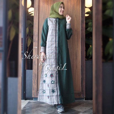 Sherena Green