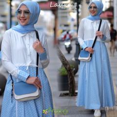 Laura Baby Blue