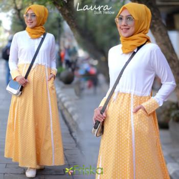 Laura Soft Yellow