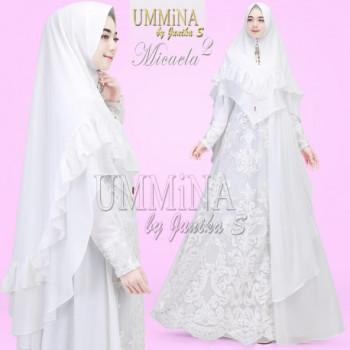 Micaela 2 White