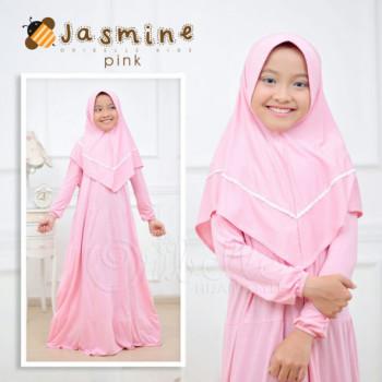 jasmine kids Pink