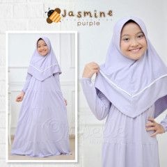 jasmine kids Purple