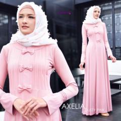 Axelia Dusty Pink