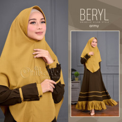 Beryl Army