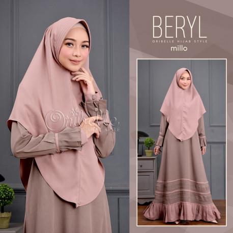 Beryl Milo