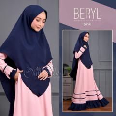 Beryl Pink