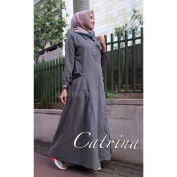 Catrina Dark Green