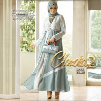 Claudia Lake Blue
